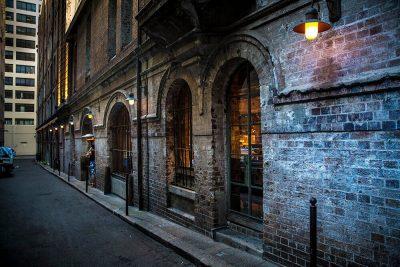 Secret Sydney 1