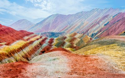 36 Unknown Places in The World That Will Take Your Breath Away