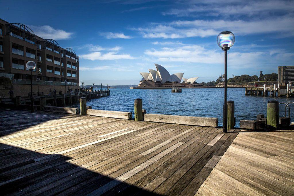 Date Ideas Sydney