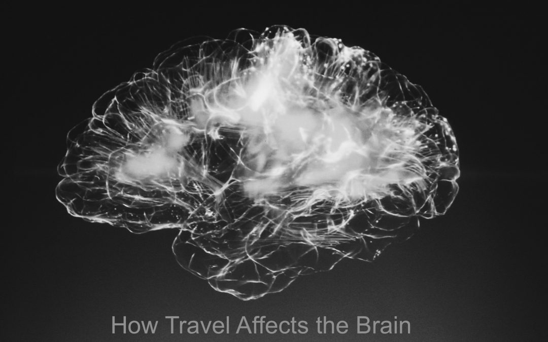 How Travel Affects the Brain