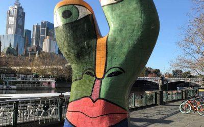 Scavenger Hunts in Melbourne